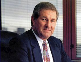 LEDA LEADER: Executive chairman of Leda Holdings, Bob Ell.