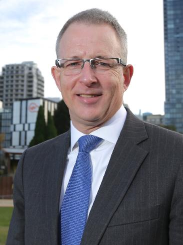 Social services minister Paul Fletcher.