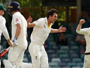 Australia reclaim the Ashes with win at WACA