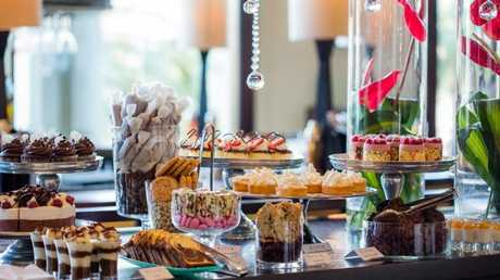 You'll never go hungry as a guest of the One & Only resort in Cape Town, South Africa.