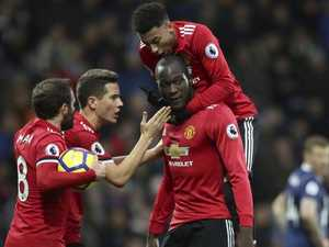 Why Lukaku refuses to celebrate Man Utd goals?