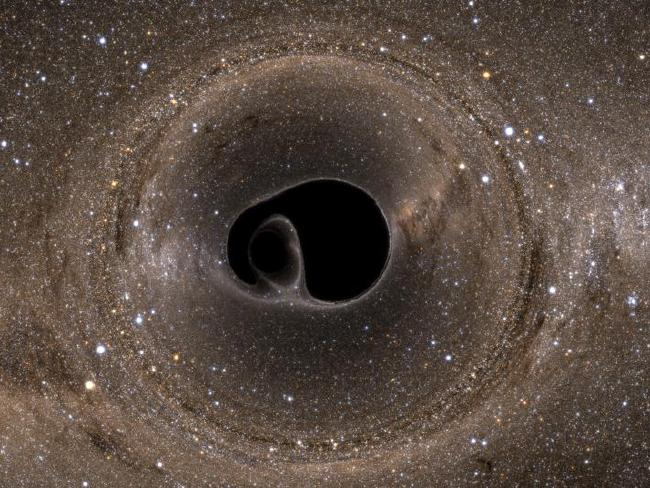 Black holes have been featuring prominently in astronomy in recent years. The violent merger of two black holes produced the first gravitational waves ever detected only last year.