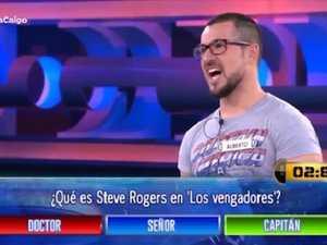 Contestant's unbelievable quiz show fail