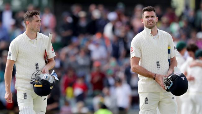 England couldn't halt the Aussie juggernaut.