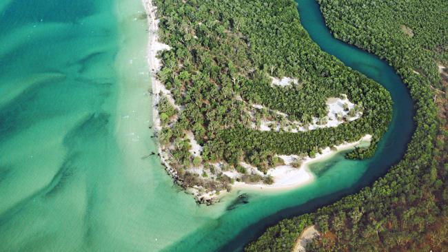 The extraordinary Tiwi Islands are Australia's big secret.