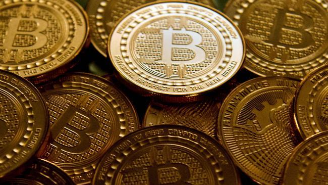 Finder.com.au is giving away bitcoin. Picture: Karen Bleier/AFP