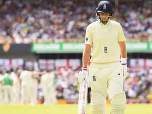 'Shrinking with responsibility': England attacks captain