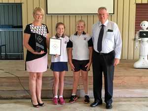 Lake Clarendon State School now a School of Excellence