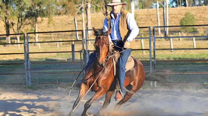 Stockmanship expert Guy McLean will bring his show to Murwillumbah this month.