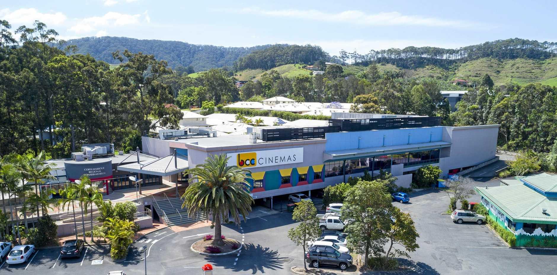 Commercial property sales make Coffs Coast a hot spot   Coffs Coast
