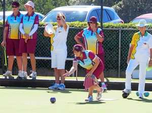 Murray set for state bowls battle