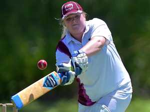 Women's cricket continues to flourish on Coast