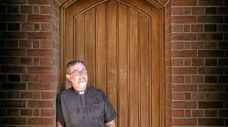The Very Rev Donald Kirk, Dean of the Christ Church Cathedral,  is leaving the Grafton Diocese.