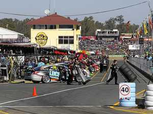 Supercars event a 'disruption' to Queensland Raceway: CEO
