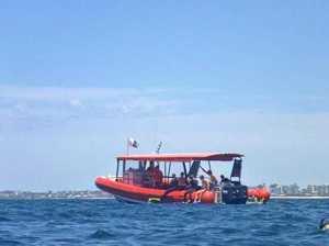 Snorkelling a bonus for marine tourism studies