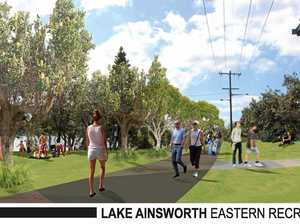 Crunch time for council over Lake Ainsworth decision