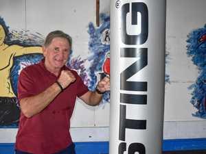 New additions buoy Warwick Boxing Club