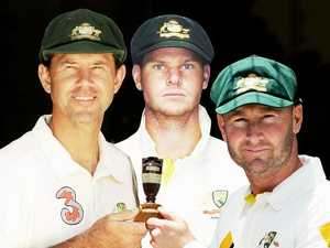Ashes juggernauts: How Smith's stars stack up