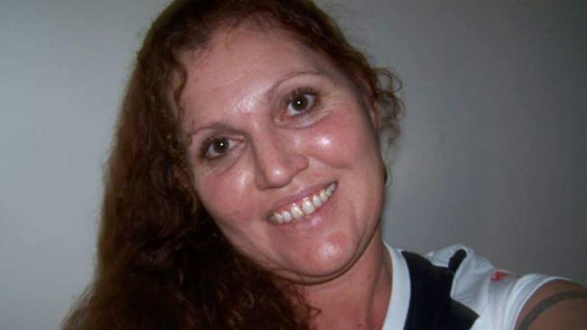 Rosemary McLean, 51, was last seen at Lake Moondara on January 14.