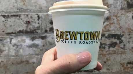 Brewtown Newtown says it is investigating the incident. Picture: Jenifer Jagielski