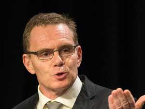 Global warming 'indisputable': BHP CEO