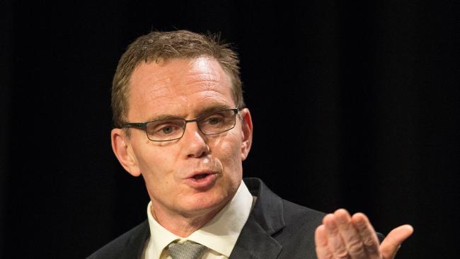 Global warming 'indisputable': BHP CEO