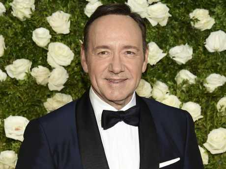 Sir Ian McKellen says the timing of Kevin Spacey's coming out was not ideal.