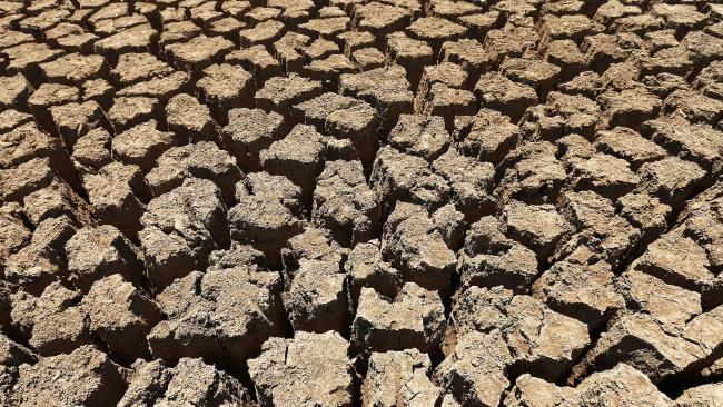 Miriam Vale is facing water restrictions as dry conditions continue for the drought-declared region.