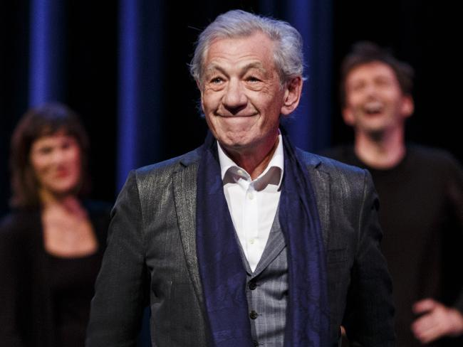 Sir Ian McKellen says women traditionally used sex to get acting parts.
