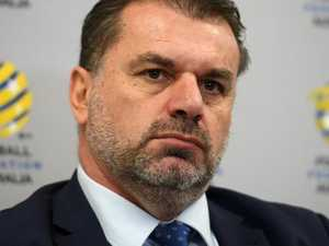 Ange scores new coaching job with City Group