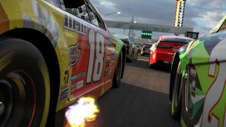 Forza Motorsport 7 is one game with loot boxes.