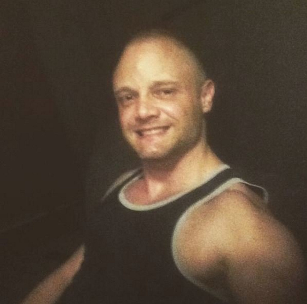 Isaac Emmanuel Roberts, from Toowoomba, has been arrested in Bail on drug smuggling charges.