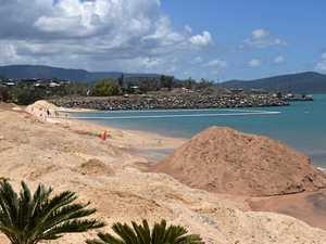 Popular swim beach re-opening for Christmas