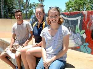 Youth invited to help make splash at skatepark