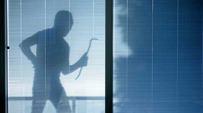 HIGH RISK: Holidays are the opportune time for criminals to break into Australian homes.