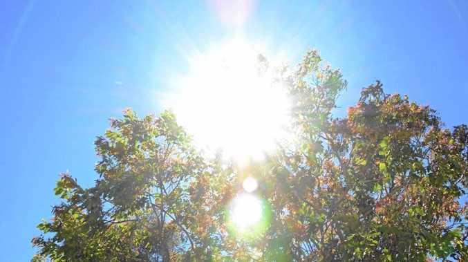 Sun, weather