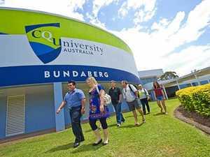 University labels cuts bad for education in Bundaberg