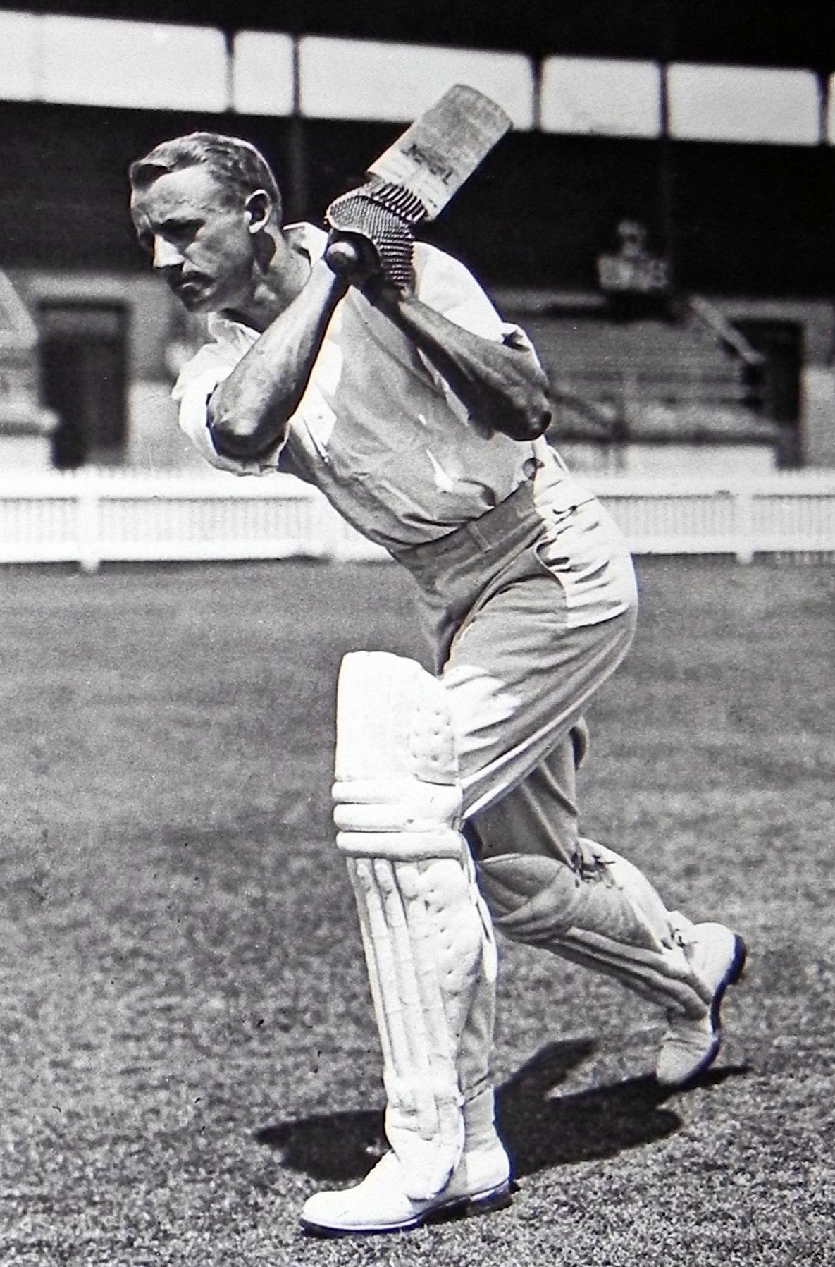Don Bradman's rotation technique, which allowed him to score freely all around the wicket, has surfaced again in world cricket in the batting of Australian captain Steve Smith.