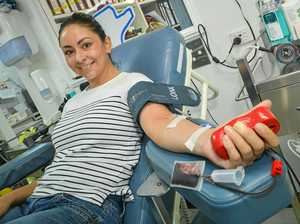 OPINION: Why aren't Australians donating more blood?