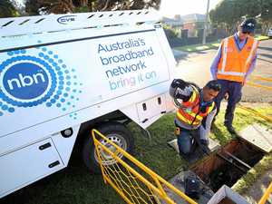 15,300 Gladstone homes to have nbn connection from April