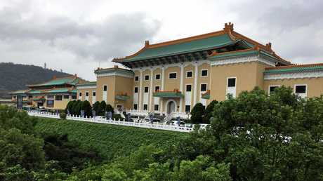 Get your cultural fill at Taipei's National Palace Museum with a permanent collection of nearly 700,000 pieces of ancient Chinese artefacts and artworks.