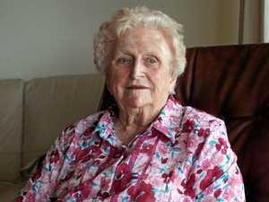 Lady Flo Bjelke-Petersen has died