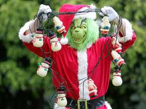 Don't let the Grinch steal your wealth this Christmas
