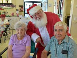 Christmas comes early for Gympie care centre