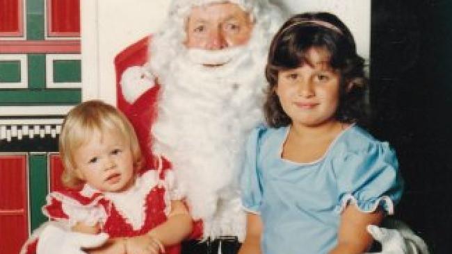 Jodie Crick and sister Rachel Salhani died within five years of eachother, in their twenties.