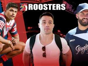 Why Roosters success in 2018 should be a given