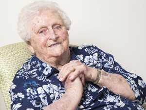 Lady Flo: Tributes flow for Queensland's mother figure