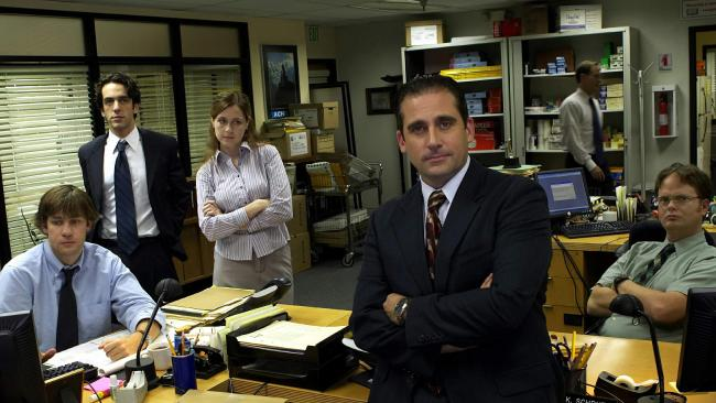 The US version of The Office is reportedly set for a revival at NBC.