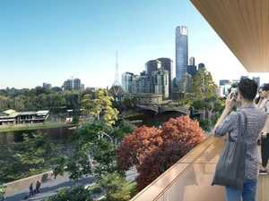 Apple unveils biggest Southern Hemisphere store plan