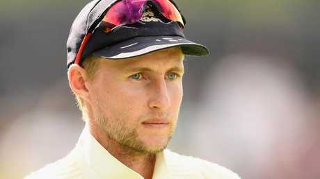 Joe Root has had a disastrous first three Ashes Tests as captain.